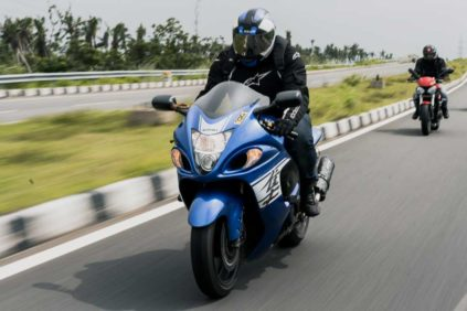 Long distance Motorcycling tips for beginners in India