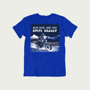 Spiti Valley – T Shirt
