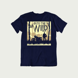 Into the Wild – T Shirt