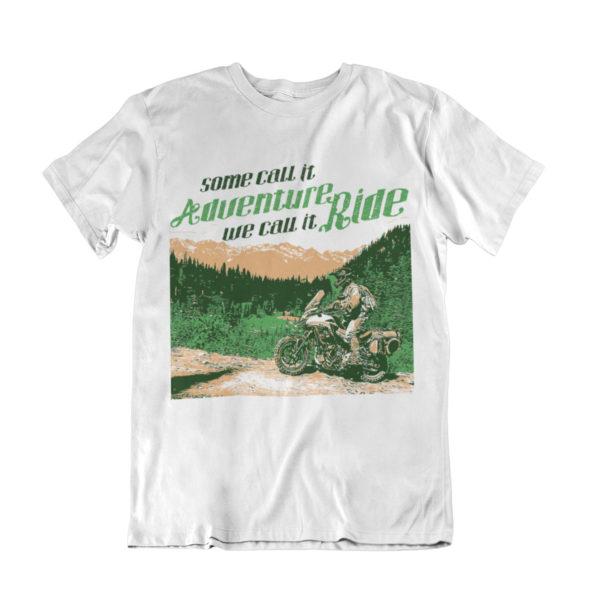 khardunga leh t shirt, t shirts for mountain bikers, bike life t shirt,