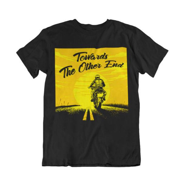 Bike club t shirts