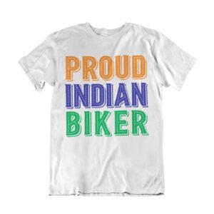 india biker t shirt, biker t shirt india, indian biker t shirt