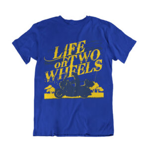 brotherhood t-shirt bikers