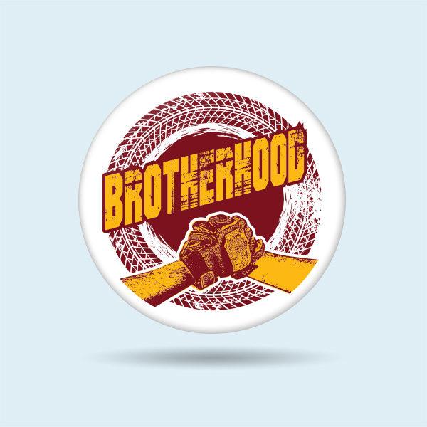 custom pin badges india