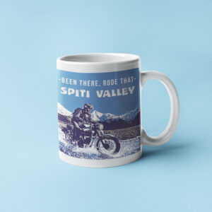 Spiti Valley – Coffee Mug