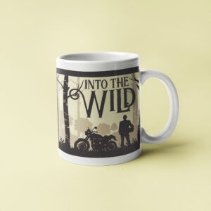 Into the wild – Coffee Mug