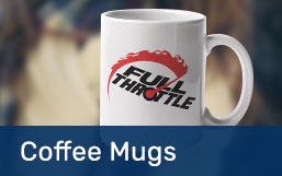 Coffee Mugs for Bikers