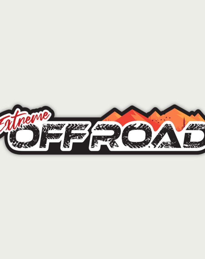 off road stickers, decals for bikes, vinyl stickers for bikes