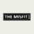 The Misfit World – Sticker