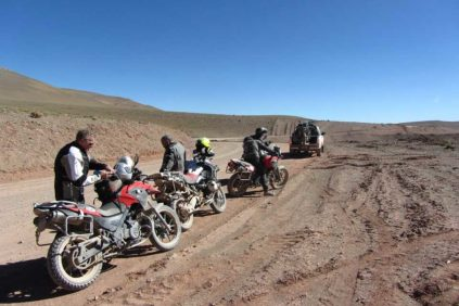 Common Motorcycle Travelling Mistakes And How To Avoid Them