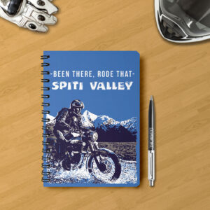 Print your own notebook