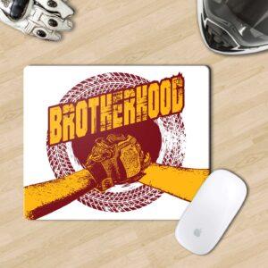 Brotherhood Mouse Pad