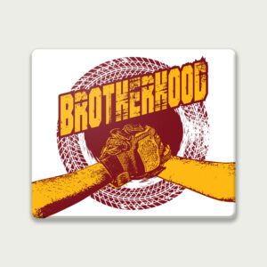 Brotherhood – Mouse Pad