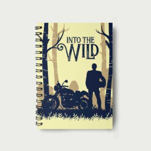 Into the wild – Notebook