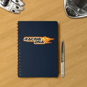 diary for biker