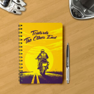print your own notebook cover