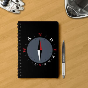 notebook cover printing