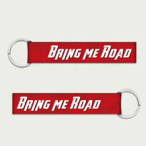 Bring me Road – Keychain