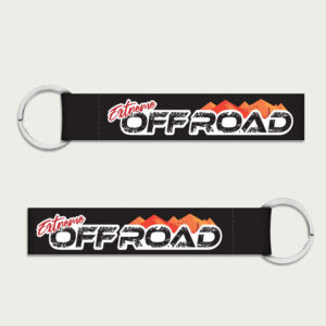 Extreme Off Road Rider – Keychain