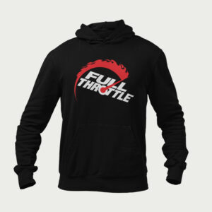Full throttle – Hoodies