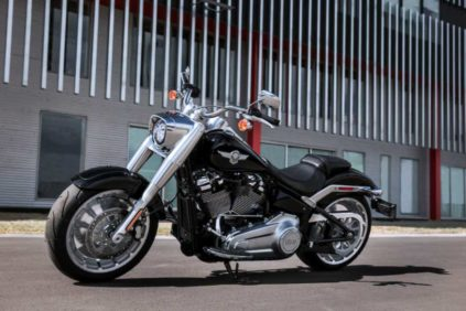 Harley Davidson Models In 2020 That You Should Know About