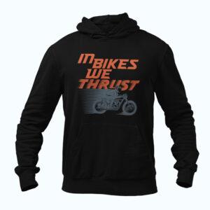 Cool motorcycle hoodies