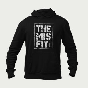 The Misfit World – Hoodies