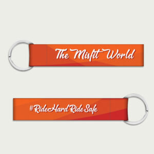 The Misfit World – Keychain