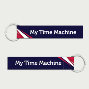 My time machine – Keychain