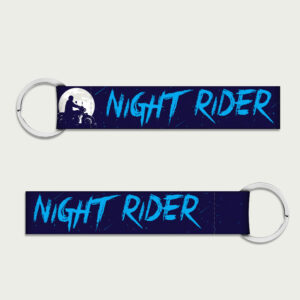 Night rider – Keychain