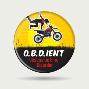 OBDient – Badge