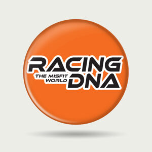 Racing DNA – Badge
