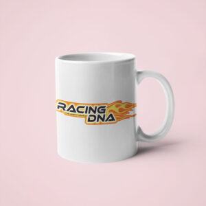Racing DNA – Coffee Mug