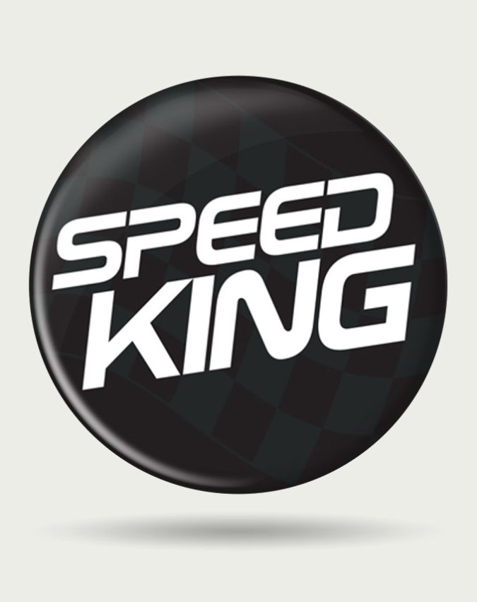 lapel badge, pin badges for bags, speed king badge,