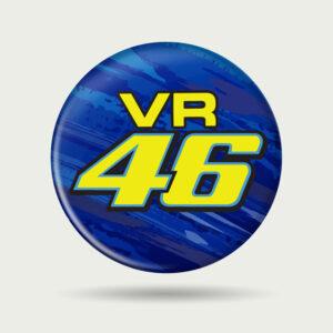 VR 46 – Badge