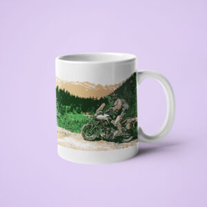 We call it ride – Coffee Mug