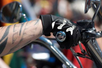 Keep Your Hands Warm While Riding During Winter