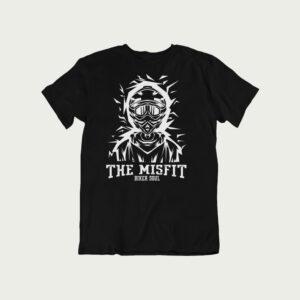 The Biker Soul – T Shirt