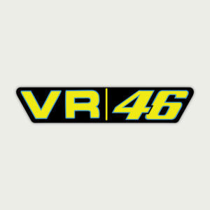 VR – 46 Sticker