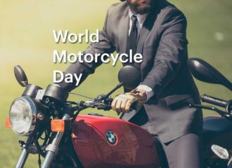 World Motorcycle Day – 21 June