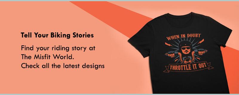 biker new launch t shirt
