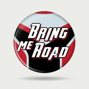 Bring me road – Badge